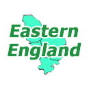 Find a Band in eastern England