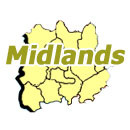 Find a Band in the Midlands