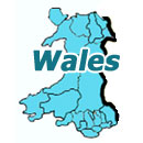 Find a Band in Wales